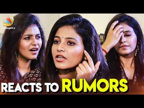 Xxx Mp4 OMG 😱 Anjali Reveals Truth About Rumors Against Her Peranbu Movie Interview 3gp Sex