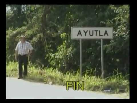 Rio de Ayutla.