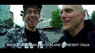BBOY TOMI   TRAVELING INSPIRES SWITZERLAND   BOTY CENTRAL EUROPE 2016