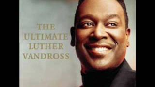 The Ultimate Luther Vandross: Never Too Much
