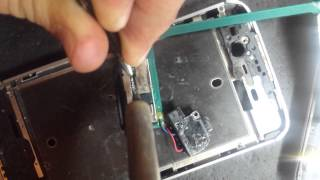 Apple iPod touch A1367 not charging замена гнезда зарядки