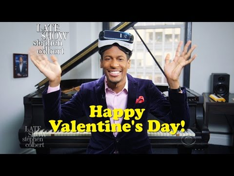 Jon Batiste Teaches You How To Love