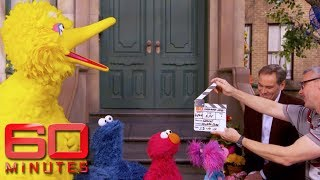 Behind the scenes at the iconic Sesame Street set | 60 Minutes Australia