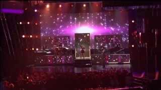 Feel This Moment Pitbull ft Christina Aguilera Billboard Music Awards 2013