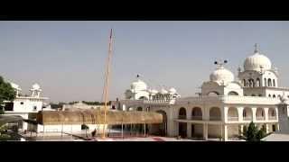 Main Aaya Sharan Teri Feat Shinda Multani Sant Baba Prem Singh 2014