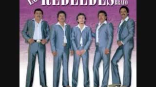 Los Rebeldes Del Bravo - El Gato Negro
