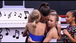 Dance Moms: Payton cries and LEAVES ALDC (S2, E05)