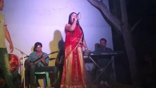 নাগিন নাগিন হিন্ডি গান শিল্পী বৃষ্টি / Nagin Nagin Hindi Song By Bristy