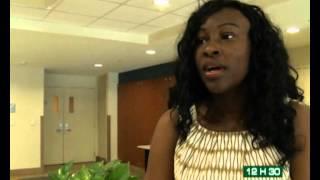 La vie des étudiants ivoiriens à Georgia States University (USA)