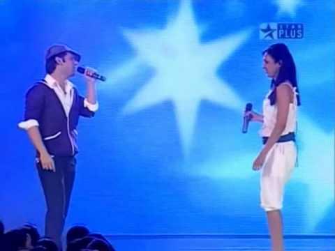 Rahul Vaidya & Neetii Duet Round Amul MUsic Ka Maha Muqabla