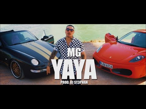 Xxx Mp4 MG YAYA Official Music Video Prod DJ Stephan 3gp Sex