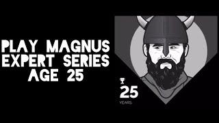 Play Magnus - Expert - Stockfish Beating 25 y/o Magnus