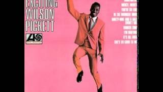 Wilson Pickett - Ninety Nine And A Half (1966)