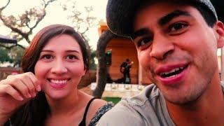An Amazing Getaway! | David Lopez