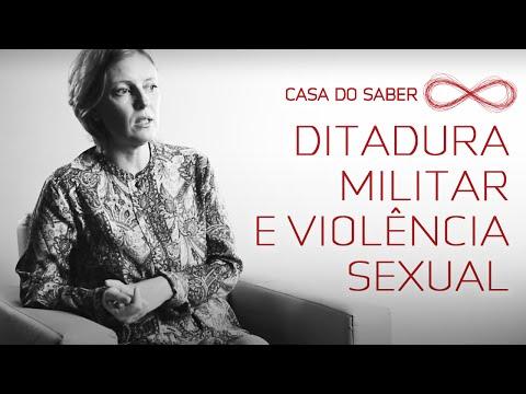 Ditadura militar e violência sexual Glenda Mezarobba