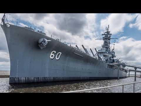 Xxx Mp4 Most POWERFUL WWII Battleships 3gp Sex