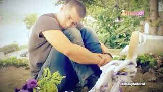 Emir Sarrafoglu Feriha Sad Whatsapp Status with Original Piano Background Music