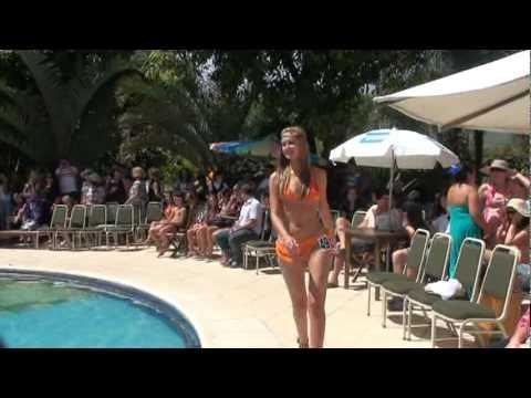 Beleza Verão 2011 Categoria ADULTO