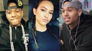 Soulja Boy Tells Chris Brown