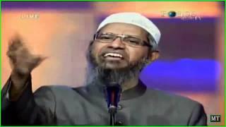 Dr Zakir Naik Talking About Shaikh Abdul Qadir Jeelani (rehmatullah alay)