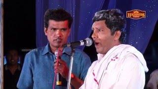 Comedy Show | Niyas Backer & Mani Shornur