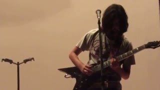 Laree Chooti Nalayak the Band @ IISER Mohali