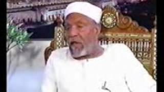 حديث قدسي عن الرزق للشيخ محمد متولي الشعراوي