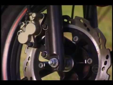 Auto Esporte Dafra Apache RTR 150