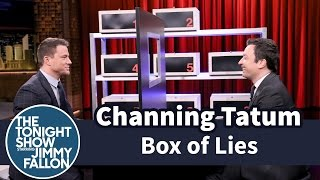 Box of Lies with Channing Tatum