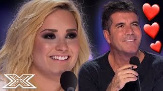 GREATEST LOVE SONGS Of All Time On The X Factor | X Factor Global