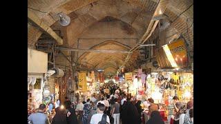 reisen in den iran|The Grand Bazaar  Munchies Guide To Tehran