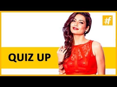 Xxx Mp4 Quiz With Karishma Tanna Live On Fame 3gp Sex
