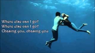 Naughty Boy ft Beyonce - RUNNIN' (LOSE IT ALL) + lyrics