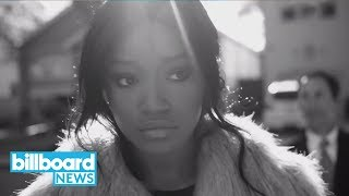 Keke Palmer Speaks Out About R. Kelly After Watching