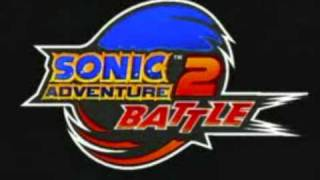 Sonic Adventure 2 Battle Music - Green Forest