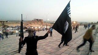 زعيم داعش يدعو مقاتليه إلى عدم الانسحاب من الموصل - world