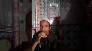 Naat By Janab Abd ul Rab Rizvi Qadri