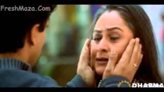 Happy Ending  Kabhi Khushi Kabhie Gham