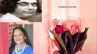 He priyo amare debona vulite by Sheema Ahmed