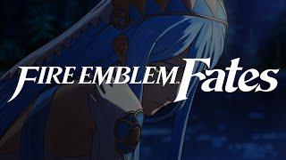 Fire Emblem Fates/If - All Aqua's Songs