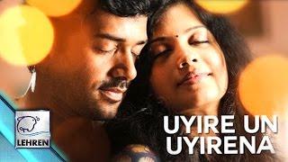 Uyire Un Uyirena Video Song | Zero | Ashwin | Sshivada | Anirudh | Review | Lehren Tamil