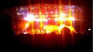 Lamb of God - Bangalore 2012
