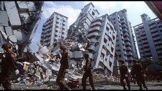 দেখুন ইরাক-ইরানে ভয়াবহ ভূমিকম্প।৭.৩ মাত্রা৷ Iraq Iran Earthquake