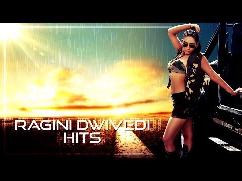 Ragini Dwivedi Hot Songs | Ragini Dwivedi Item Songs | Hot Video Songs HD