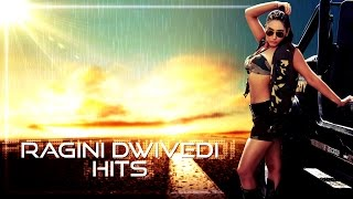 Ragini Dwivedi Hot Songs | Ragini Dwivedi Item Songs | Hot Video Songs HD