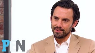 Gilmore Girls: Milo Ventimiglia On Jess's Feelings For Rory, Her Baby | PEN | Entertainment Weekly