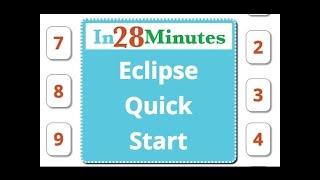 Eclipse Quick Start