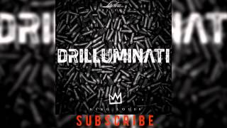 King Louie - Bandz Up Feat Leek  (Drilluminati)