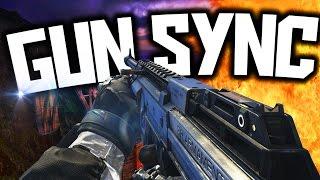 GUN SYNC - Bone Crusher