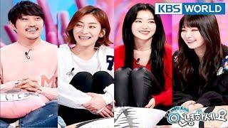 Guests : KCM, Wang Jiwon, Red Velvet (Irene & Seulgi) [Hello Counselor/SUB : ENG,TAI / 2018.02.26]